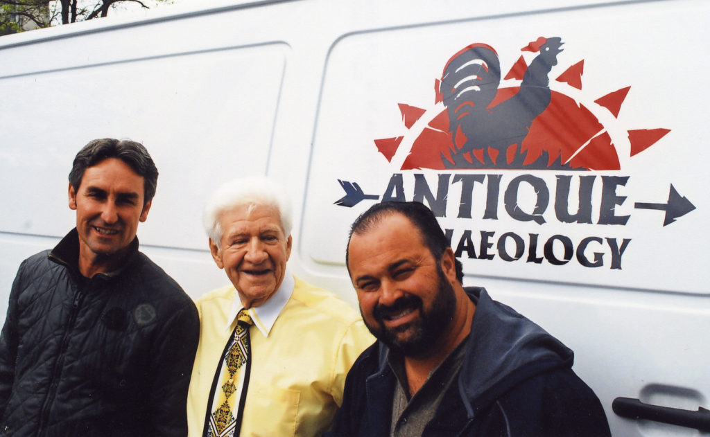 The American Pickers