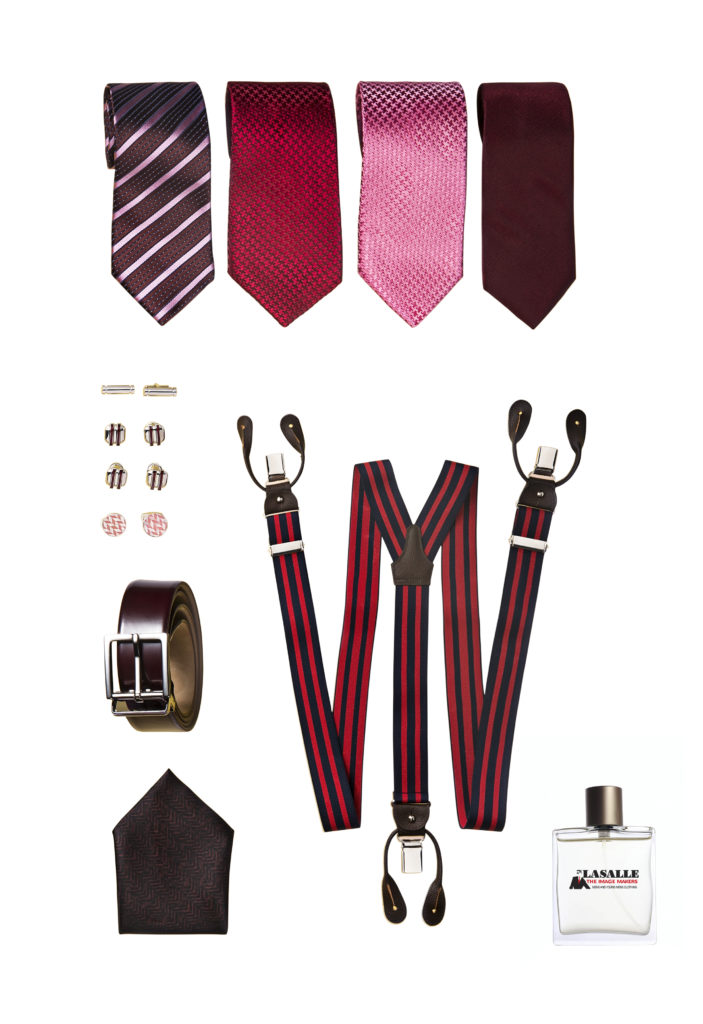 LaSalle Accessories Collection