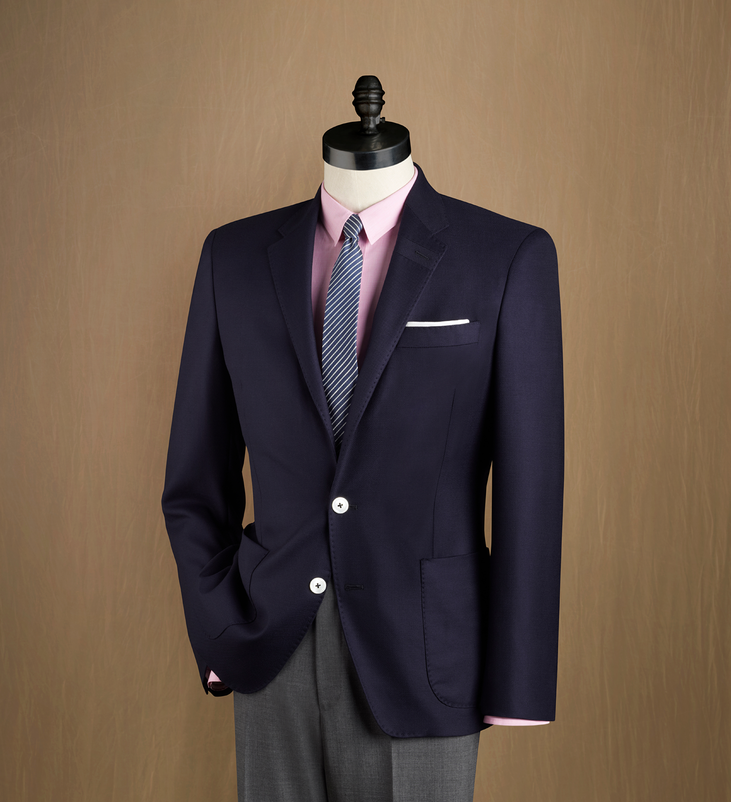 LaSalle Suit Collection